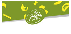 Pasta Pit-Stop